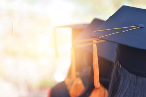 3 Tips to Graduates